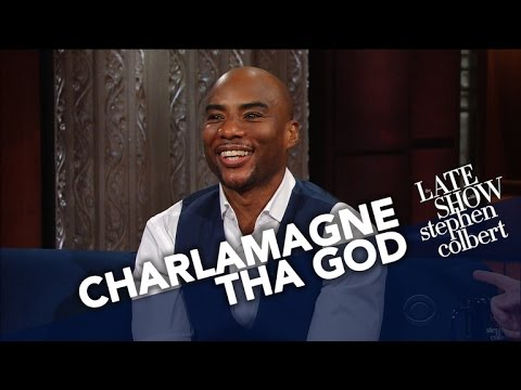 Thumbnail: Charlamagne Tha God Asks 'Which Side Of History Do You Want To Be On?'