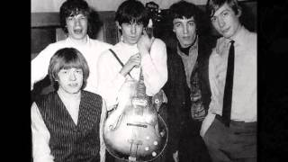 The Rolling Stones - Tried To Talk Her Into It 1979