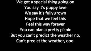The Vines - Ms. Jackson (Lyrics in the video)