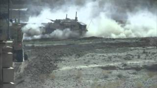 Combat Engineers Clear the Ladar Bazaar, Afghanistan
