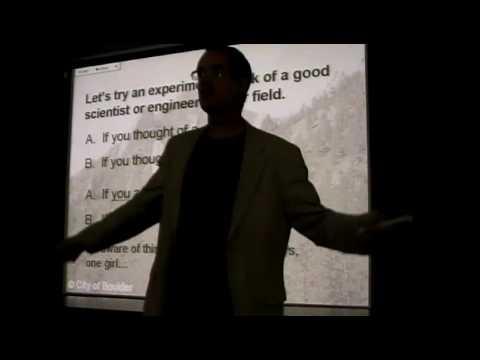 Improving Physics Education and Career Advice - Douglas Duncan