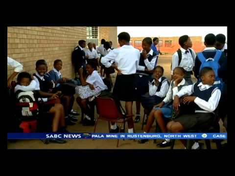Over 350 pupils stranded at Bochum in Limpopo
