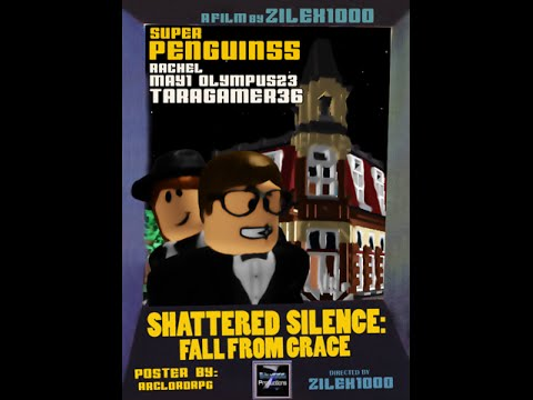 Shattered Silence: Fall From Grace (2012) - [FULL MOVIE]