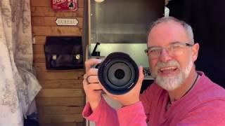 Nikon Coolpix P1000 Essai Complet - EN FRANÇAIS