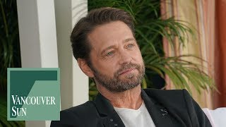 Jason Priestley, cast set up in Vancouver for anticipated 90210 reboot | Vancouver Sun