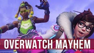 Overwatch Brawl: Total Mayhem!
