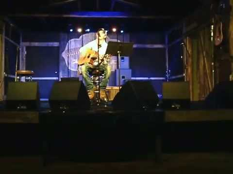 Jesse James Johnson's Debut at Schmitt's Saloon 2/3/2015