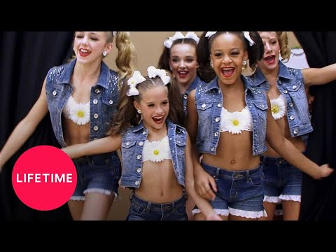 "Dance Moms: Dance Digest - ""Country Cuties"" Season 3  Lifetime"