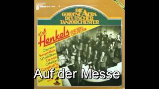 KURT HENKELS 12 Auf der Messe