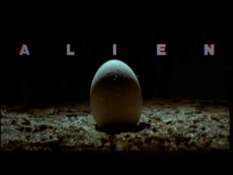 Alien 1979 Trailer Youtube