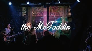 the McFaddin - Live at 京都磔磔 (Official Video)