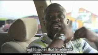 Odunlade adekola in BABA ELERAN IN LONDON (Best Actor 2009 & 2011) funny! nigerian yoruba movie 2011