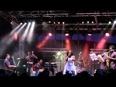 Quantic & his Combo Barbaro Live in Paris 28/07/11 mp3
