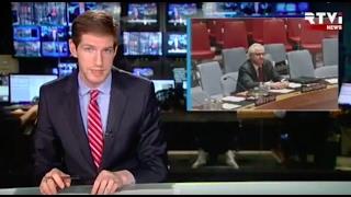 Международные новости RTVi с Тихоном Дзядко  — 20 февраля 2017 года