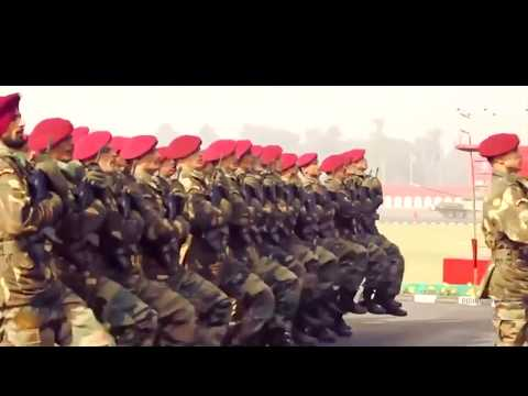 Vande Matram | Indian Army | Tribute To Soldiers