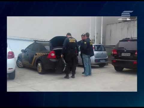 POÇOS GRILL É INTERDITADO PELA POLÍCIA FEDERAL