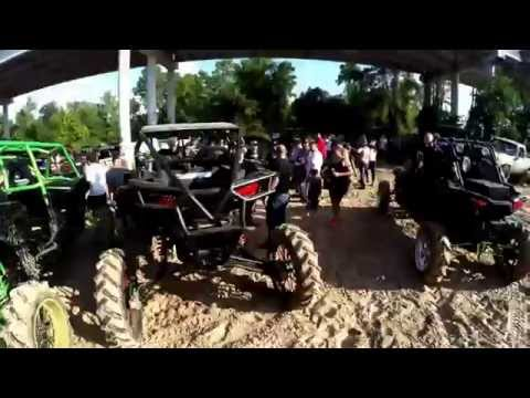 Kevin Ortiz - (Crosby, TX) Xtreme Off Road Park 09/06/15