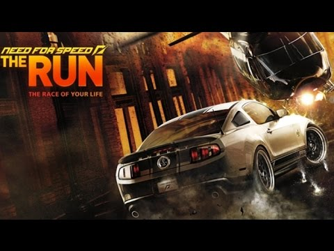 تحميل لعبة need for speed the run