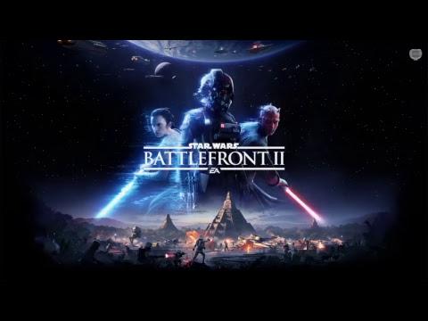Star Wars Battlefront 2 Live! Yub Nub! Road to 400!