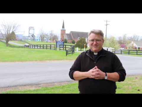 Spiritual Homework w/ Fr. Marcus Pollard | Growing in Times of Change