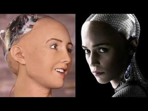 Artificial Intelligence Has Reached The Point Of No Return! Google, Elon Musk, And Love Ro