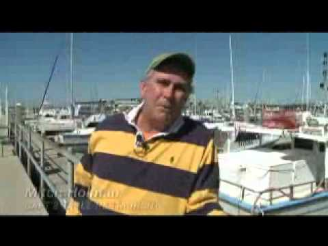Historic St. Andrews Fishermen ~ The Culture of the Bay