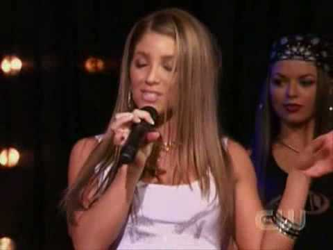 Melissa Molinaro - Crazy In Love (Pussycat Dolls Present: The Search For The Next Doll)