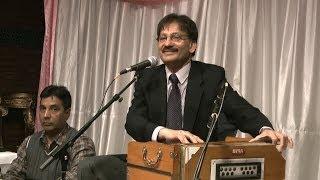 Mujh sa Tujh ko Chahne Wala singer Rajab Ali live on TV786