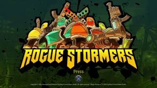 Rogue Stormers - PS4 Gameplay Impressions