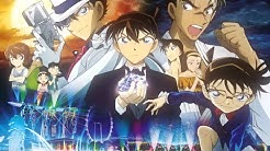 [ENG FANSUB] HIROOMI TOSAKA - BLUE SAPPHIRE (Detective Conan: The Fist of Blue Sapphire Theme Song)