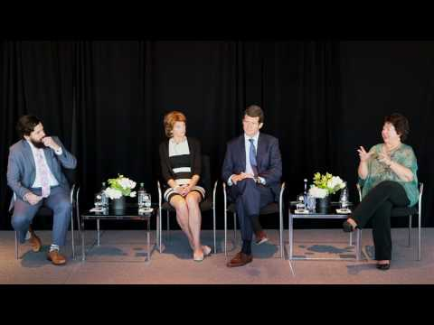 """Direction of Energy Policy in the 115th Congress"" Panel Discussion 5/17/2017"