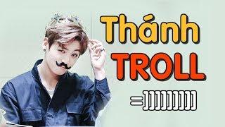 [BTS funny moments #30] Thánh TROLL =))))