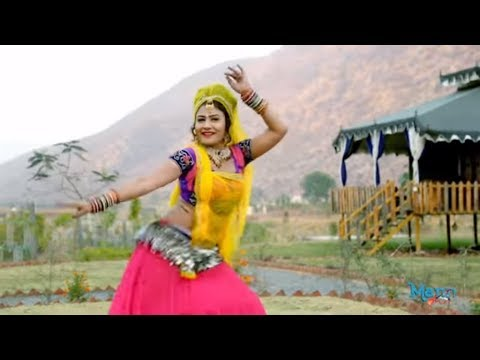 गौरी नागौरी Exclusive DJ Song - देव नारायण के भजन पर ऐसा डांस आपने कभी नहीं देखा होगा - जरूर देखे
