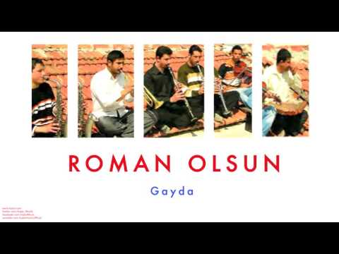 Birol Gürkan - Gayda [ Roman Olsun © 2008 Kalan Müzik ]