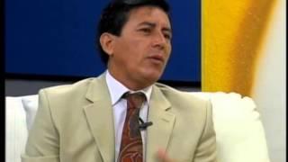 Entrevista: Telmo Ureña - Alcalde del cantón Joya de los Sachas