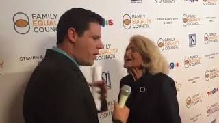 Edie Windsor Final Interview, May 8, 2017