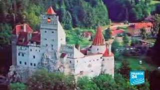 Dracula's castle-Report-En-France24
