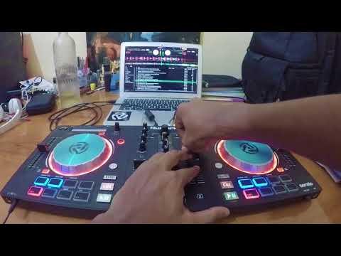 10 minutes party mix #1 by Savindu Sanjana