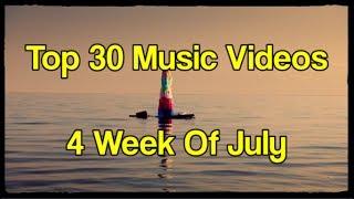 Video Top 30 Songs Of July 2017: Week 4 download MP3, 3GP, MP4, WEBM, AVI, FLV Januari 2018