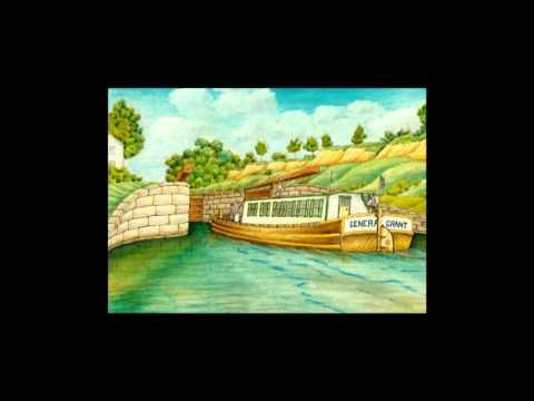 I & M Canal history