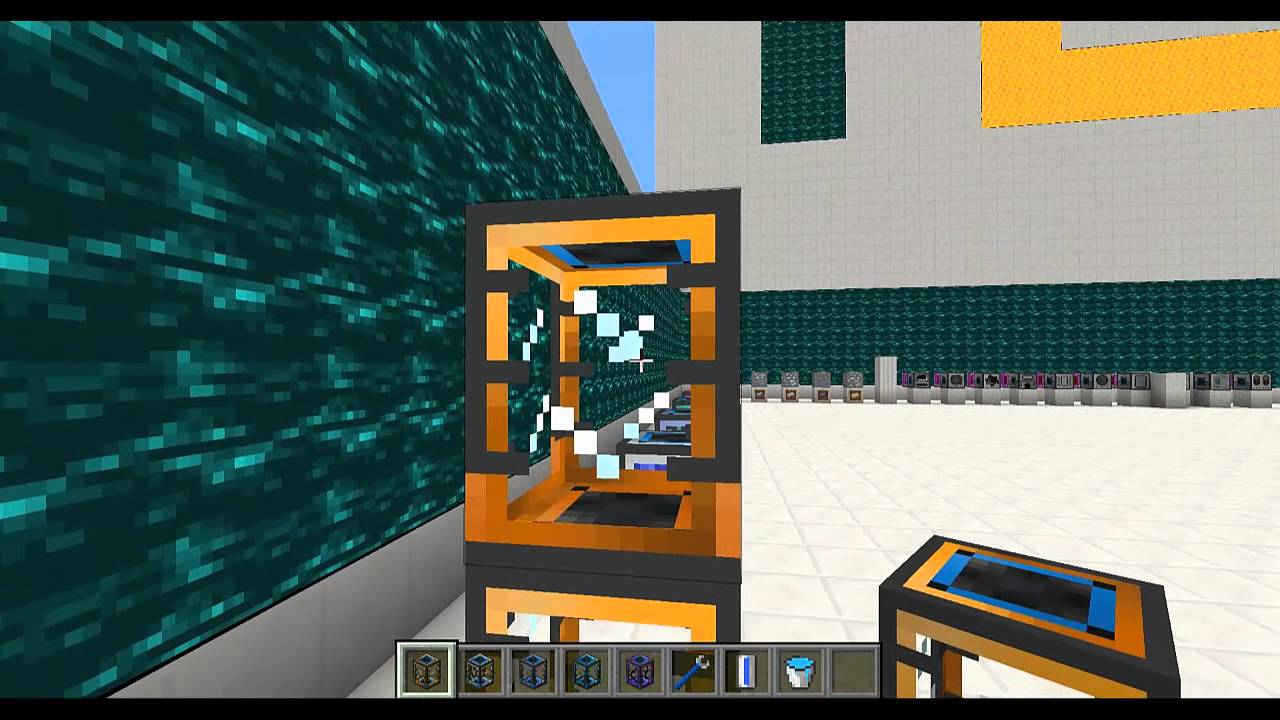 Thermal Expansion 3 from Scratch - 03 Liquids: transfer and storage.
