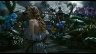 "Click Here: http://bit.ly/bFwLVd Bring home the magic of ""Alice in ..."