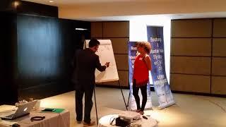 BOOTCAMP TRADING BOLSA NY Y FOREX 2018 Monterrey NL
