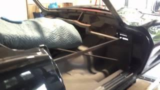 Ben's 1964 Corvette Project Car