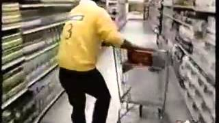 Supermarket Sweep (1994) | Michelle & Debbie vs. Candi & Carol vs. Kamelia & Tony