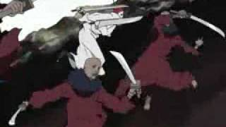 Anime Fighting 2 {REAL ANIME} - AMV - Drowning Pool - All Over Me