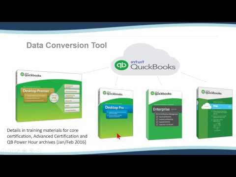 How to Set up a New Company in QuickBooks Online (QBO) - QB Power Hour
