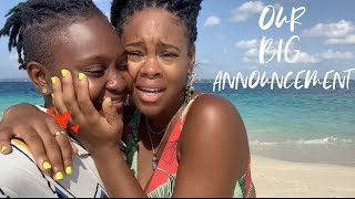 THE BEST PROPOSAL EVER : SHE SAID YES | LESBIAN PROPOSAL 2019