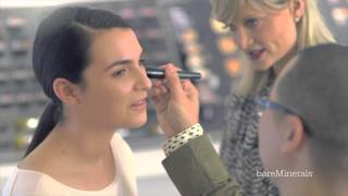 "bareMinerals: The making of bareSkin Foundation ""We've done it again"" Thumbnail"