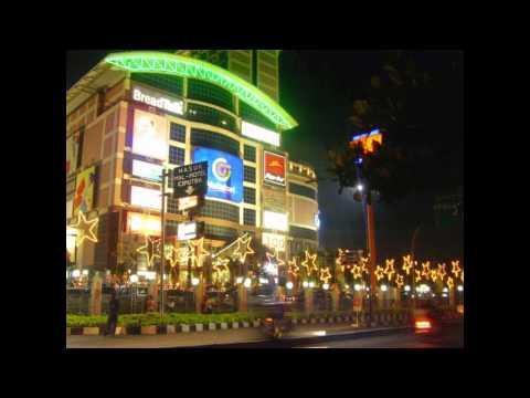 mal-ciputra---jakarta- -tempat-wisata-di-indonesia